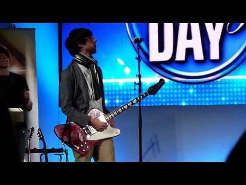 Joey Gaydos, Jr. in Stereo Jane