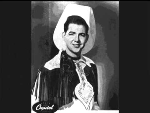 Hank Thompson - The Wild Side Of Life 1952 (Country Music Greats)