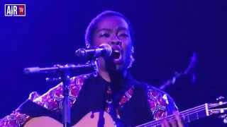 Lauryn Hill - Conform to love - Live @ Dour Festival 2015