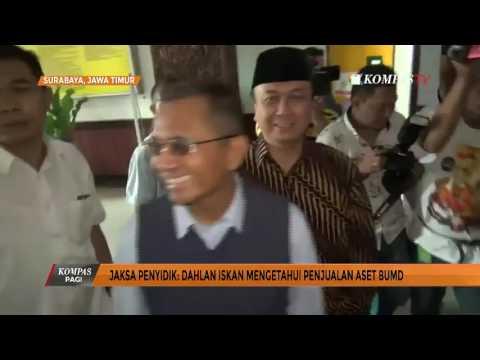 Jaksa: Dahlan Iskan Tahu Penjualan Aset BUMD Mp3