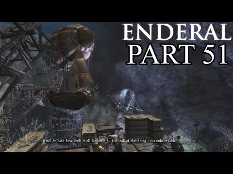 ENDERAL AIR SHIP REPAIR - Gameplay Walkthrough Part 51 - PC Let's Play