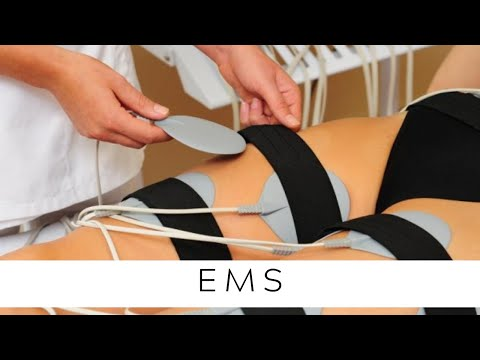 EMS Micro-current & Cupping Therapy  | Muscle Toning | Cellulite Reduction