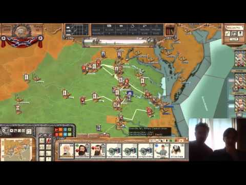 AGEOD American Civil War lateMay 63 |