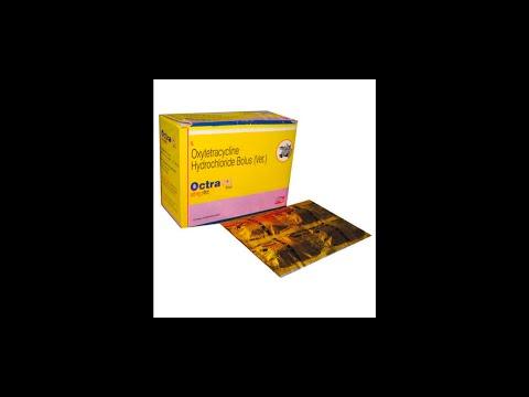 Oxytetracycline Hydrochloride Animal Formula Tablets (Vet)