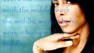 Download Rock The Boat - Aaliyah *Lyrics* MP3 song and Music Video