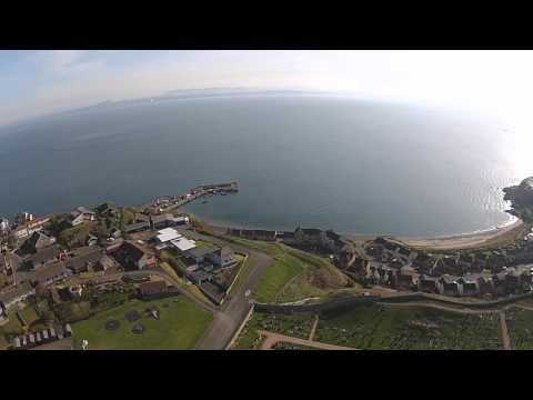 Kinghorn From The Sky