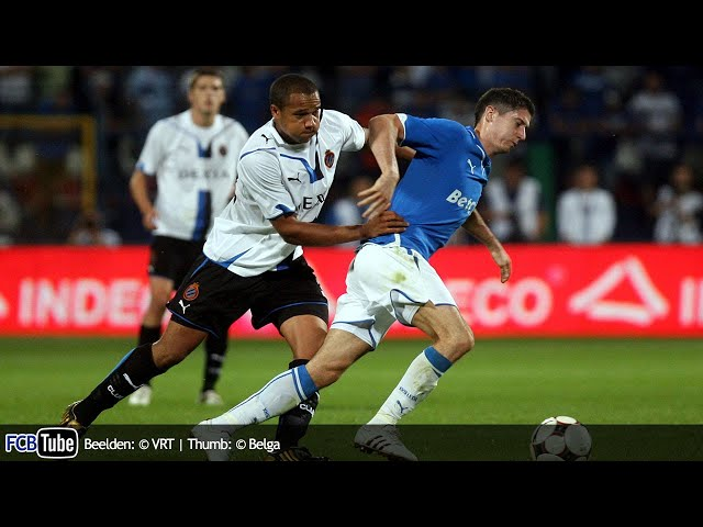 2009-2010 - Europa League - 03. 3de Voorronde - Lech Poznan - Club Brugge 1-0