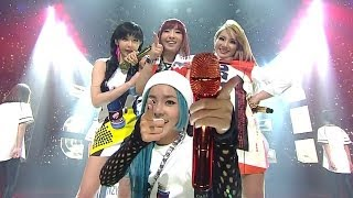 Repeat youtube video 2NE1-'너 아님 안돼 (GOTTA BE YOU)' 0406 SBS Inkigayo