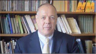KW19-13: Hexenkessel Nahost: Geht das gut? Christoph Hörstel zur Lage