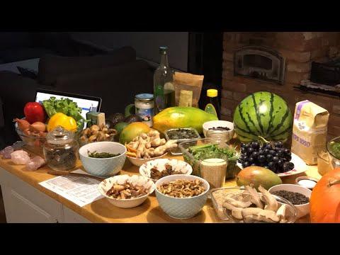 Organic regeneration using Alkaline Electric foods