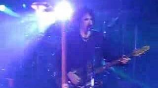 "The Cure - ""Lullaby"" at Download Festival 2007"