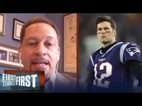 At 43 years old, Brady still has the trust of Bucs offense — Chris Broussard   FIRST THINGS FIRST