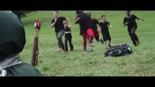 Cornucopia Bloodbath Hunger Games Fan Film (School Application Cut)