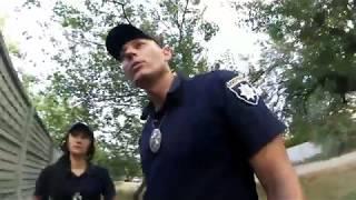 Коп - грабитель-балабол