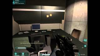 F.E.A.R.: Gameplay [FULL GAME] [HD]