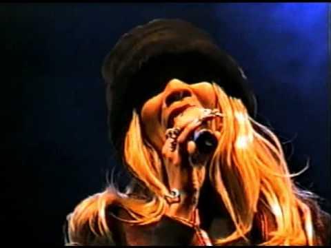 Melanie Thornton - Love how you love me (Live in Leipzig, Germany, Nov 24th, 2001) - Last Concert