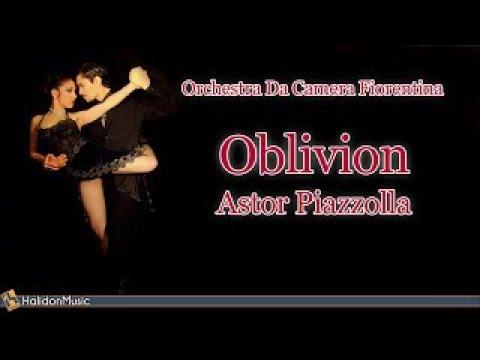 Oblivion ( Astor Piazzolla ) - Orchestra da Camera Fiorentina