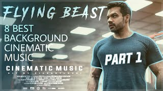 Top 8 #FlyingBeast Background ES Music || @Flying Beast Best Cinematic Vlog Music Top #EpidemicSound