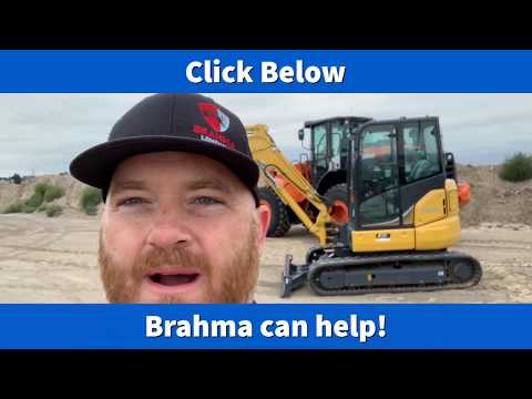 Brahma Lending & Leasing Equipment
