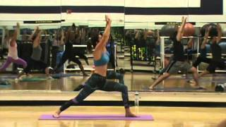 Body Flow 69  - Training Video for Yoga Gin