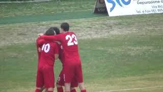 Serie D Girone D Mezzolara-Imolese 1-2