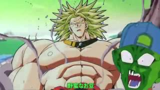 ニコニコ動画 ドラゴンボール.