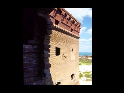 Dry Tortugas & Fort Jefferson Florida