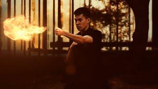 Firebending 101