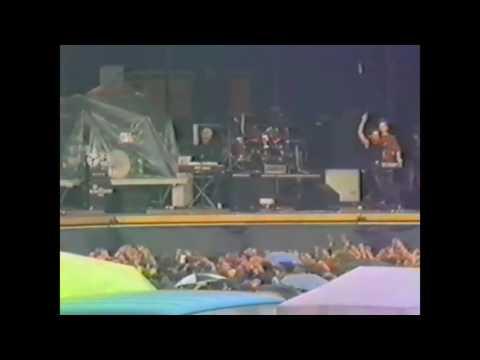 Depeche Mode - 1983-05-28, A Broken Frame Tour, HQ sound