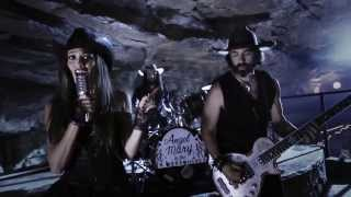 "Angel Mary & The Tennessee Werewolves ""Folsom Prison Blues"" Official Video"