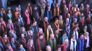 Watch Oslo Gospel Choir I Call On Your Name video