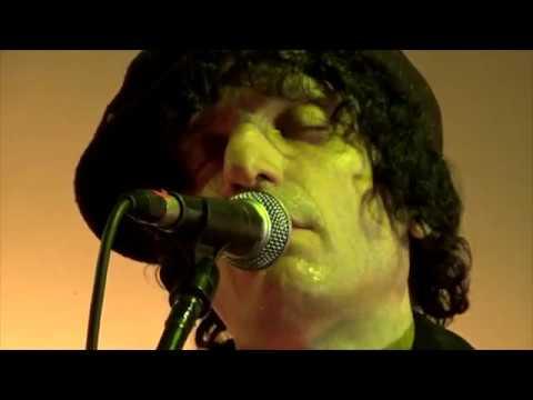Jesse Malin - BROKEN RADIO (live acoustic)