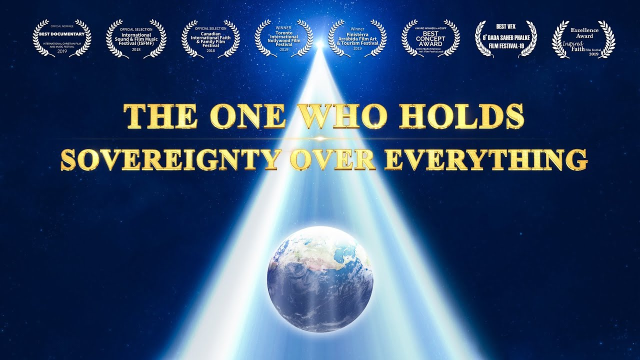 "Best Christian Music ""The One Who Holds Sovereignty Over Everything"" (English Musical Documentary)"
