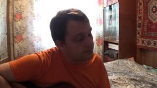 """История (кавер) на песню из фильма """"Ландыш серебристый"""" , которую исполнял А.Цекало"""