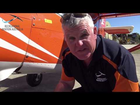 The Daily Inspection Directors Cut by Recreational Aviation Australia