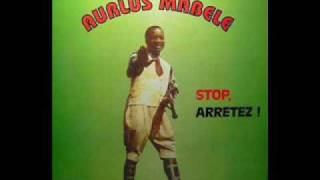 Aurlus Mabele - Stop Arretez