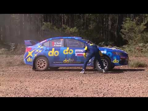 2017 Lightforce RallySA - Preview