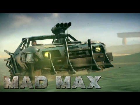 Безумный Макс 3: Под куполом грома (1985) смотреть онлайн