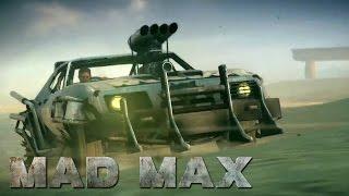 Mad Max (игра)