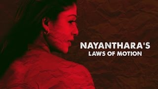 Nayanthara's Laws of Motion | Fully Filmy