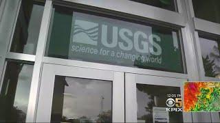 Menlo Park USGS Lab Closed By Shutdown Offers Little Quake Info