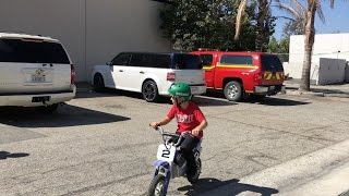 SCOOTER , BMX , & DIRTBIKE DAY
