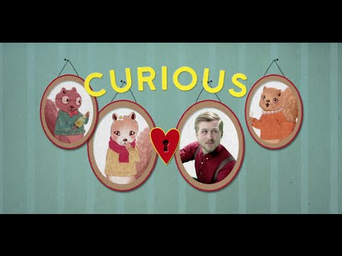Curious // Hit RECord On TV w/ Joseph Gordon-Levitt