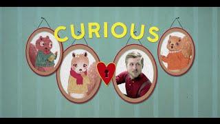 Curious // Hit RECord On TV w/ Joseph Gordon-Levitt