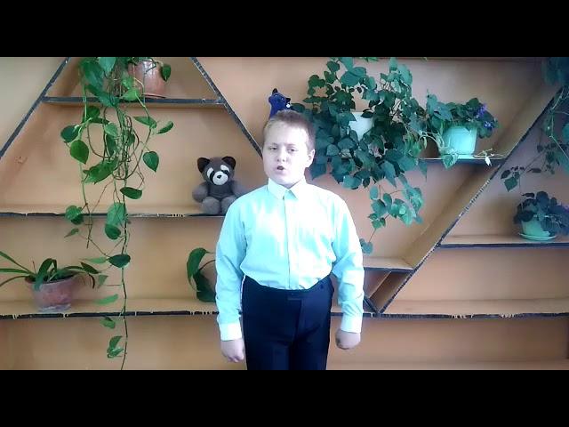 Изображение предпросмотра прочтения – СергейОстроушко читает произведение «Если в небе ходят грозы...» (Трутнева Евгения)