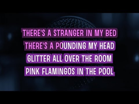 Last Friday Night (T.G.I.F.) Karaoke Version by Katy Perry