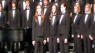 Video Amazing Grace by the Clover Choraliers download MP3, 3GP, MP4, WEBM, AVI, FLV Oktober 2018