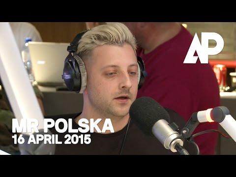 De Avondploeg – Mr. Polska vibed er op los!