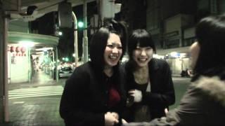 YOTSUYA CLOVERSの信江勇が、小林まり枝と菅原雪に合羽橋のアレを紹介す...
