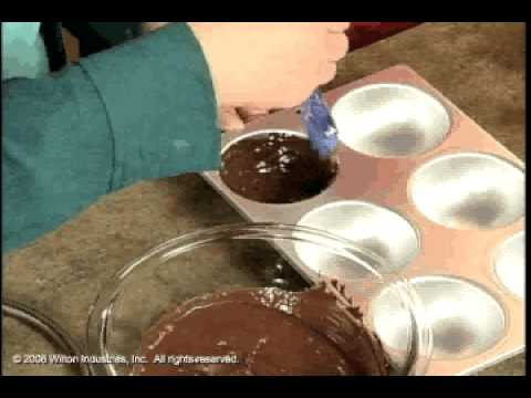 How To Make And Decorate A Chocolate Bombe By Wilton Youtube